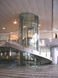 Лифты пассажирские под заказ в Киеве