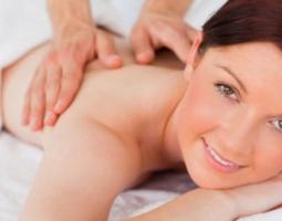 Запрошуємо на масаж в Луцьку