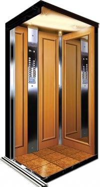 Нестандартные лифты пассажирские