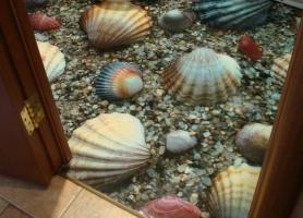 Наливные 3D полы в Кривом Роге
