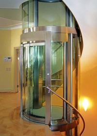 Лифты пассажирские: здесь есть из чего выбрать