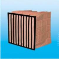 Антибактеріальні промислові повітряні фільтри