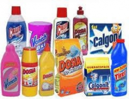 Реализуем бытовую химию оптом по низким ценам