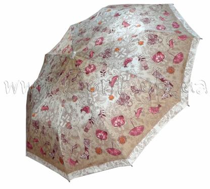 Женские зонты Киев. Только для Вас – подробный фотообзор моделей!
