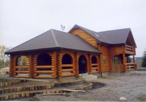 Дерев'яні будинки, ціни на будівництво