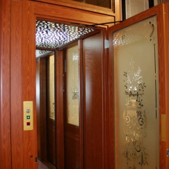 Коттеджные лифты: продажа в Киеве