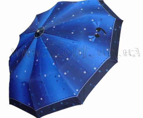 Зонты женские магазин. Выбирать и покупать зонтики удобнее он-лайн.