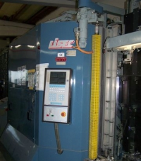 Стеклопакетная линия (Lisec 2500X3500, Lisec 1600 X 2500, Bystronic)
