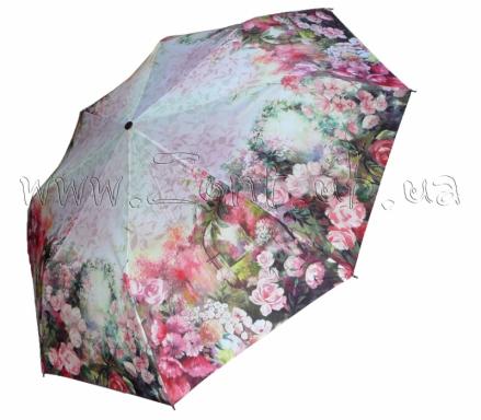 Купити жіночу парасольку. Вигідні умови в інтернет-магазині парасольок!