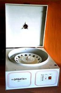 Центрифуга лабораторная, недорого