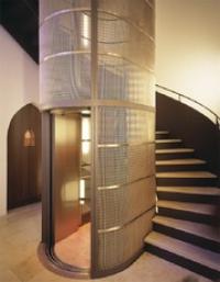 Дизайнерские коттеджные лифты