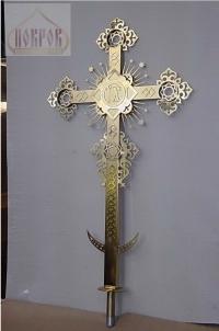 Виготовлення церковних хрестів в Україні. Гарантія