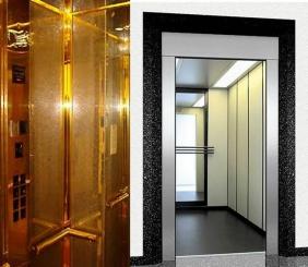 Установка лифтов пассажирских  MONOLITO