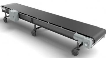 Транспортерные ленты: широкий ассортимент, быстрая доставка
