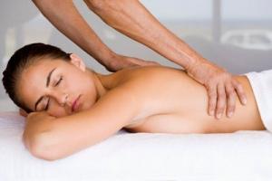 Лечебный массаж на тренажере-массажере: профилактика и лечение остеохондроза!