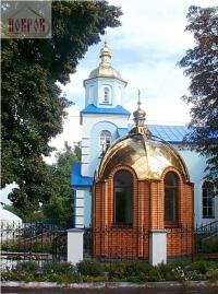 Виготовлення куполів для храмів. Знижки