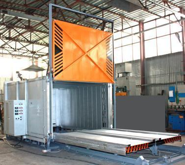 Электропечи и шкафы сушильные для термообработки http://bortek.com.ua