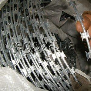 Покупайте качественную колючую проволоку Егоза в Луганске