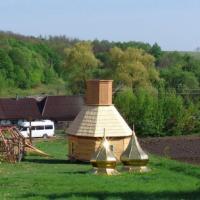 Виготовлення куполів церков