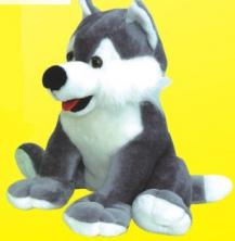 Предлагаем приобрести мягкие игрушки по выгодной цене