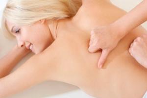 Лечебный массаж в Луцке - безболезненное решение проблем с позвоночником!