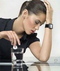 Безмедикаментозное лечение головной боли, массаж в Луцке