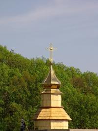 Виготовлення церковних куполів: швидко, якісно, надійно