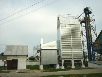 Зерносушилки от отечественного производителя