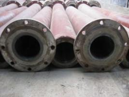 Реализуем базальтовые трубы-вкладыши: доставка по Украине