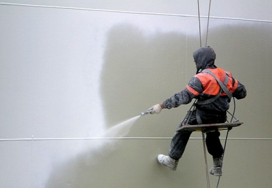 Скористайтеся антикорозійним захистом для довшої експлуатації конструкції