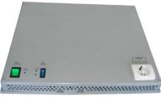 Джерело безперебійного живлення для котла Д300-12S, on-line, синус, 300ВА(500ВА).
