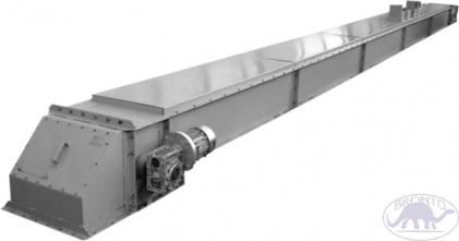 Изготавливаем ленточные конвейеры по доступным ценам