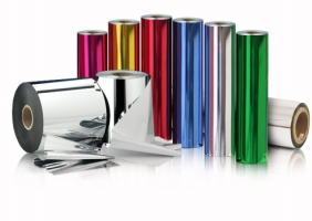 Пленка полипропиленовая металлизированная - акционные скидки!