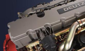 Все виды ремонта двигателя Deutz
