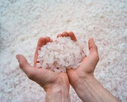 Пропонуємо купити сіль оптом у Львові, ціна найкраща в регіоні!