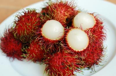 Купуйте екзотичні фрукти у кращого в Україні постачальника