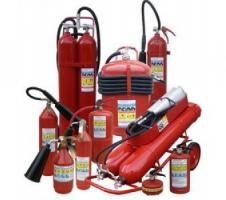 Проектування, установка, монтаж пожежної сигналізації (Одеса)