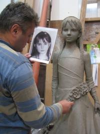 Виготовлення скульптур на замовлення