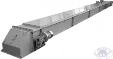 Вам потрібен якісний та надійний стрічковий конвеєр?