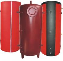 Предлагаем купить баки аккумуляторы горячей воды