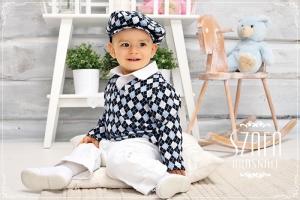 Пропонуємо стильні дитячі костюми для хлопчиків Krasnal (Польща ... e6255858ad629