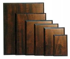 Таблички Гравертон. Різні форми і розміри