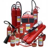 Устанавливаем системы пожарной сигнализации (Одесса)