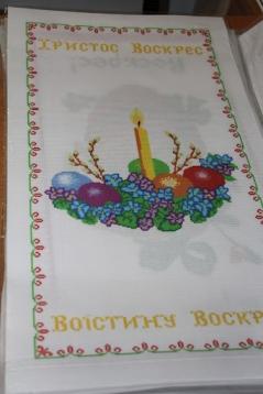 Шукаєте красиві схеми для вишивки хрестиком?
