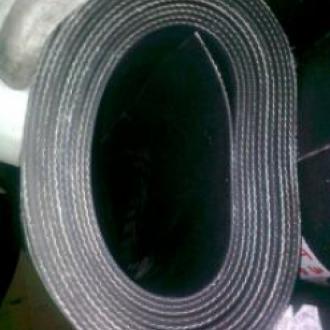 Пропонуємо якісні та надійні техпластини гумовотканинні