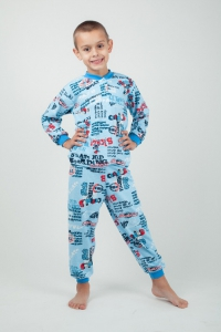 Поспішайте купити! Дитячі піжами оптом за зниженими цінами