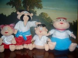 Корпоративні м'які іграшки. Висока якість, доступні ціни