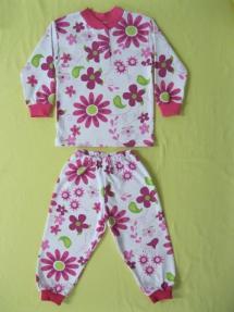 Самые привлекательные цены на детские пижамы оптом