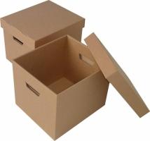 Виробництво коробок (упаковок) з гофрокартона - гнучкі ціни!