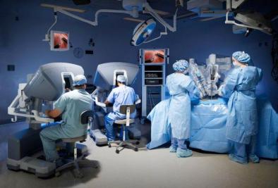 Предлагаем операции на почках в Луцке
